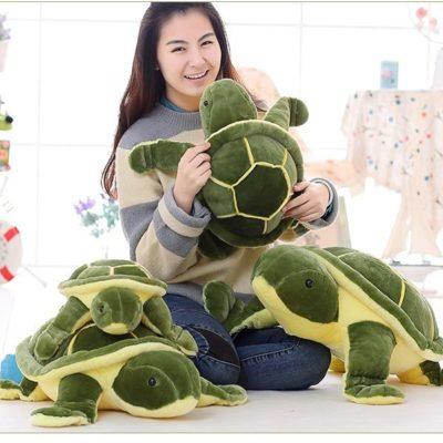 Cute Plush Turtle