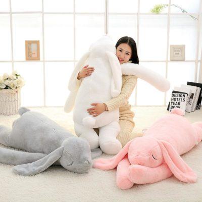 Giant Rabbit Plush
