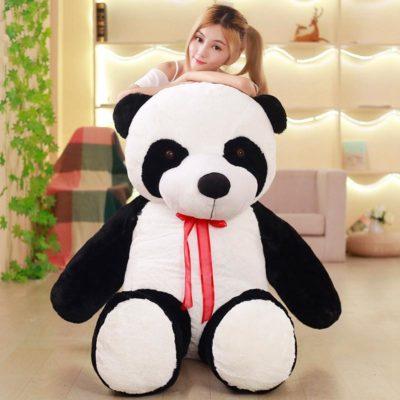 Beautiful Giant Panda