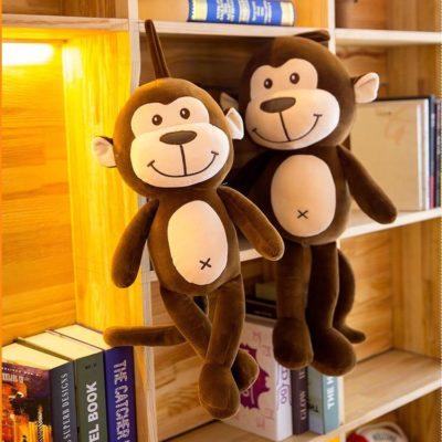 Beautiful Monkey Plush