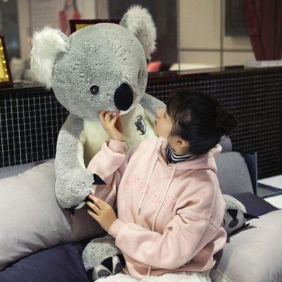 Beautiful Giant Koala Soft Toy