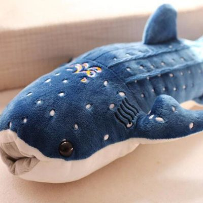 My Shark Plush