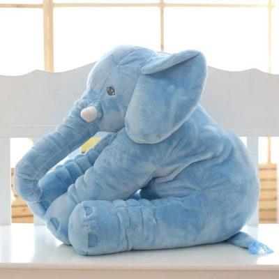 Elephant Plush 40 an