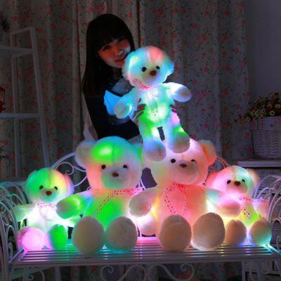 Cute Luminous Teddy