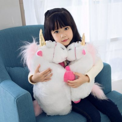 Super Unicorn Plush