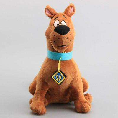 Beautiful Scooby Doo Plush