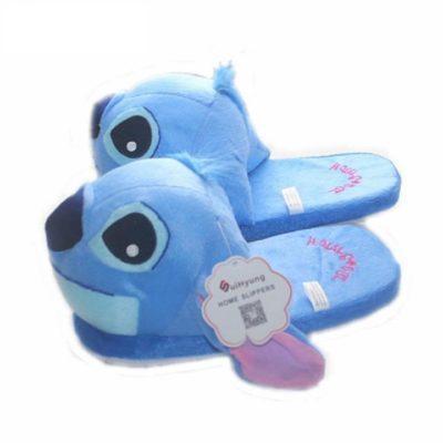 Cute Slippers Stitch