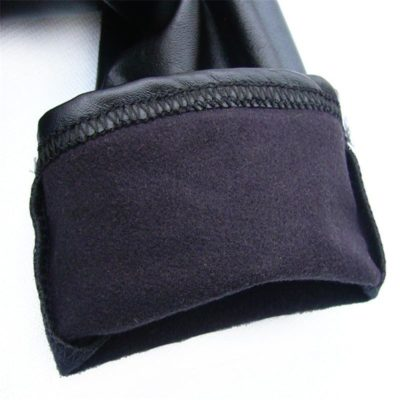 Pretty Faux Leather