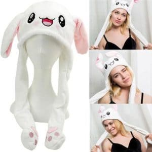 Funny Bunny Hat with