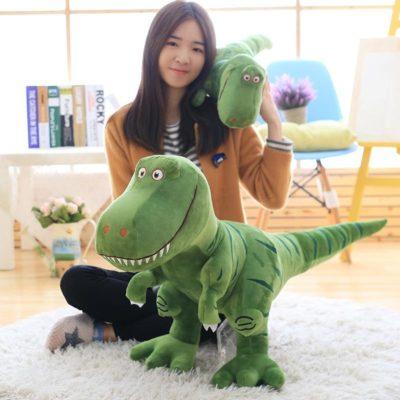 Gorgeous Plush Dinos