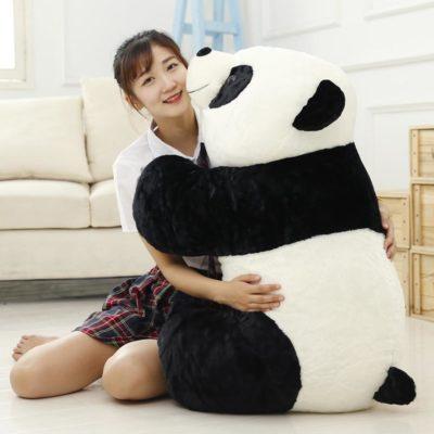 Beautiful Panda Plush