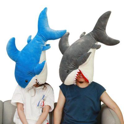 Cute Whale Shark Soft Toy 90 cm