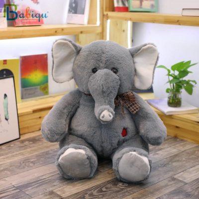 Pretty Elephant Plush 45 & 70cm