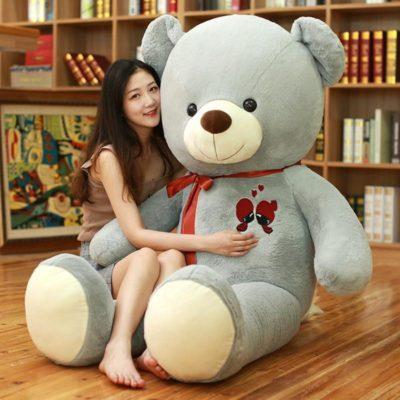 Cute Giant Teddy Soft Toy