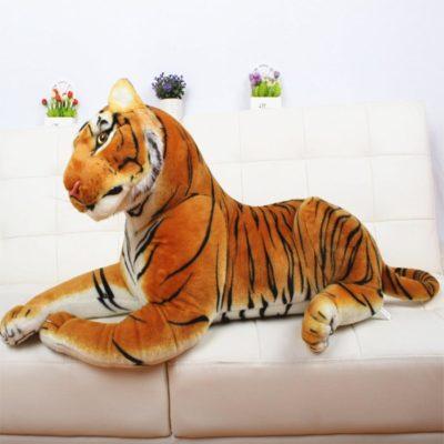 Cute Tiger Plush