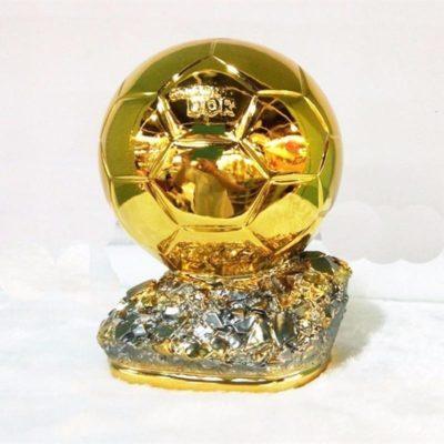 Golden Ball Replica