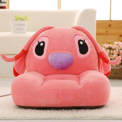 Cute Armchair Cover For Kids