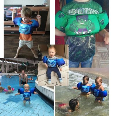 Swimming Float Armba