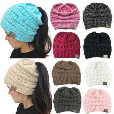 Knitted Hat 2020 Edi